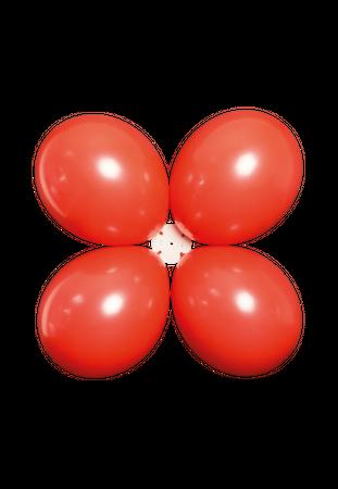 100 Ballonscheiben – Bild 2