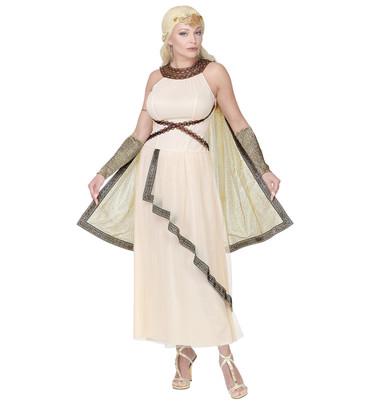 Römerin / Göttin-Kleid – Bild 1