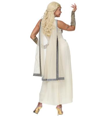 Römerin / Göttin-Kleid – Bild 2