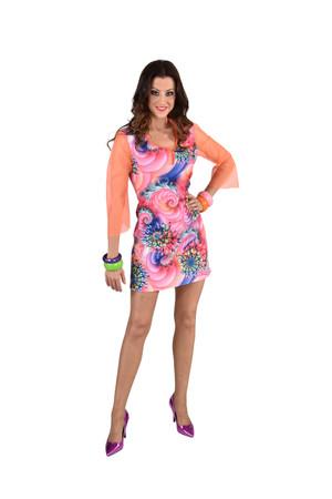 Kleid Summer Flower