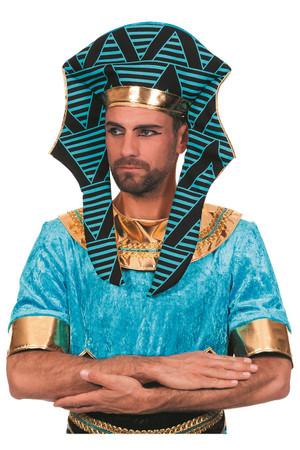 Kopfbedeckung Pharao