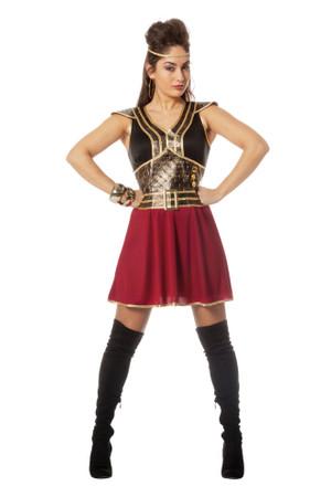 Warrior Lady / Gladiatorin – Bild 1