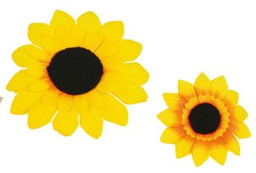Ansteck Sonnenblume 10 cm
