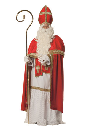 St. Nicolaus / Santa Claus – Bild 1