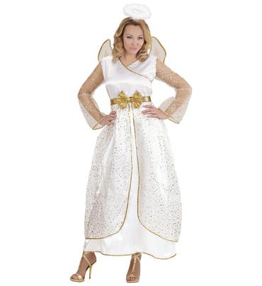 Engel Kleid – Bild 1