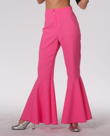 Hippie / Disco Hose pink