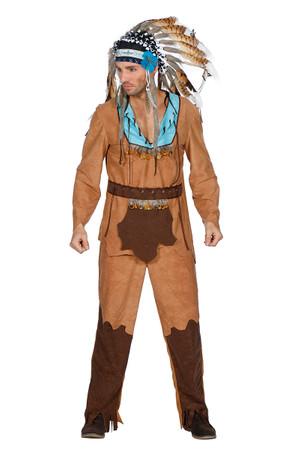 Indianer Arapaho – Bild 1