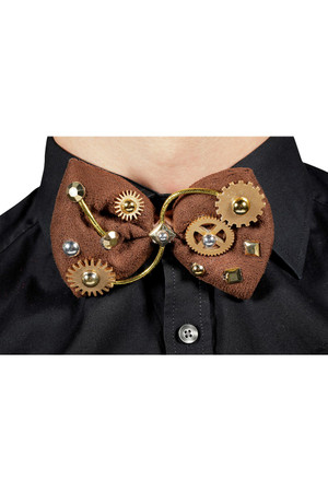 Fliege Steampunk Luxus