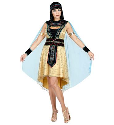 Ägypterin-Kleid – Bild 1