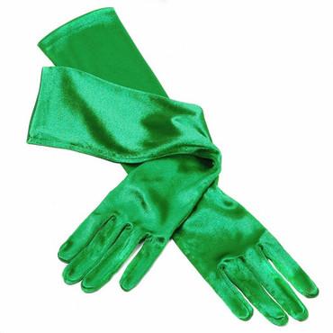 Gala Handschuhe grün