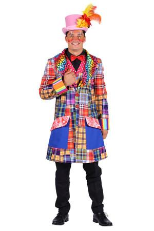 Clown-Jacke – Bild 1