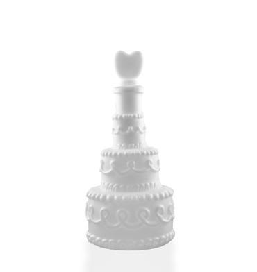24 Seifenblasen Hochzeitstorte – Bild 1