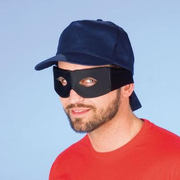 Ganoven-Maske