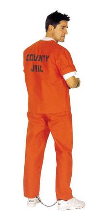 Anzug American Prisoner