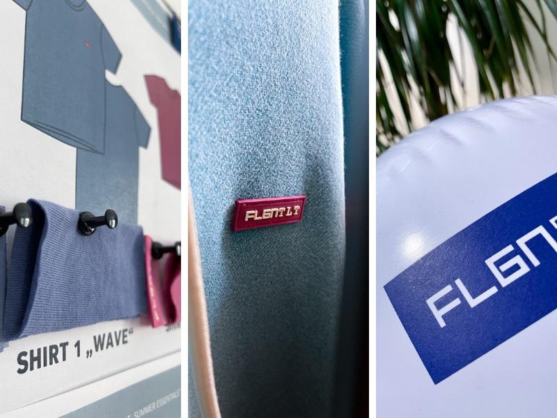 Flgntlt Summer Essentials SS21 Inspiration Behind the Scenes