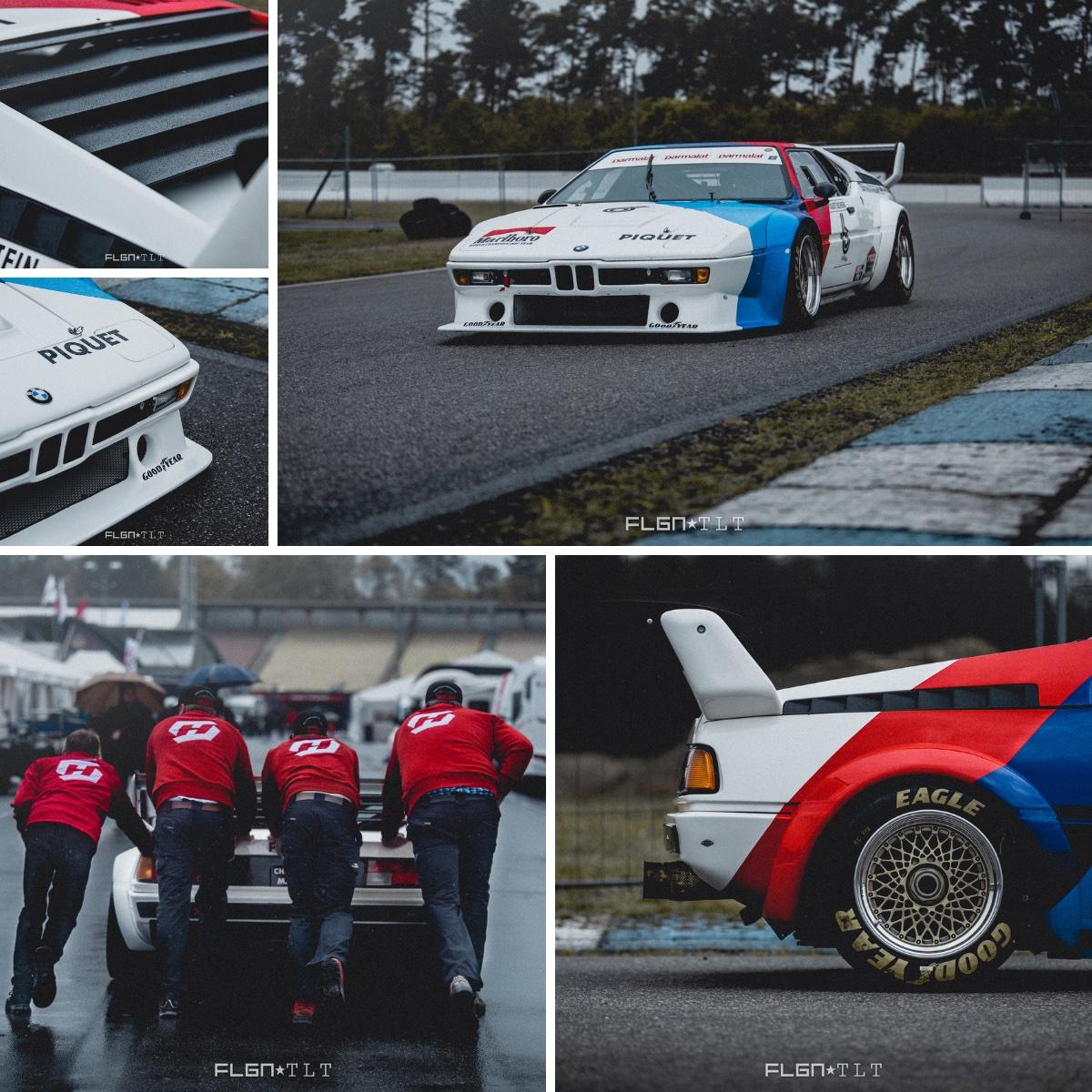 Flgntlt Grand Prix M1 Procar