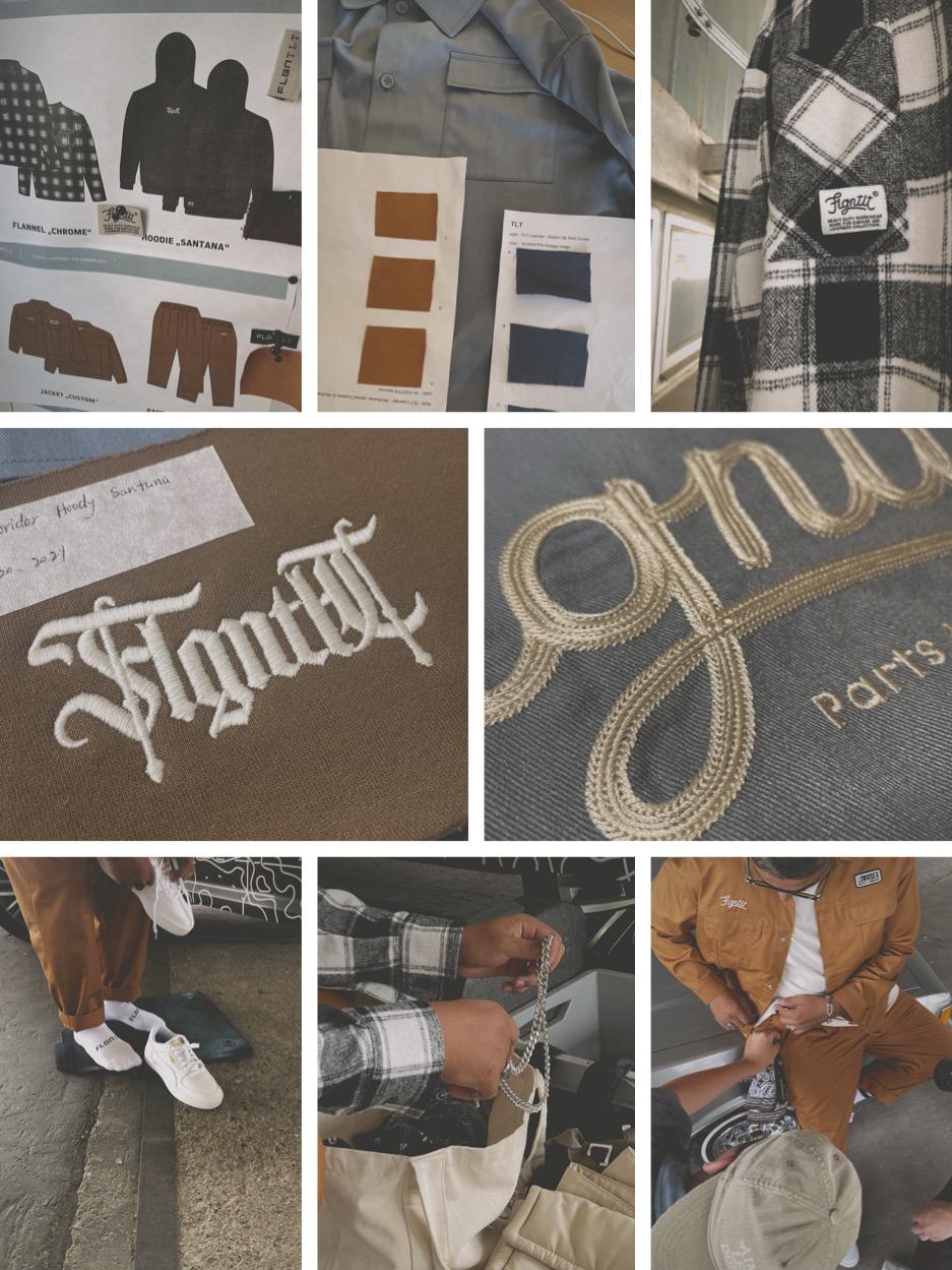 Flgntlt Lowrider Collection Sneak Peek