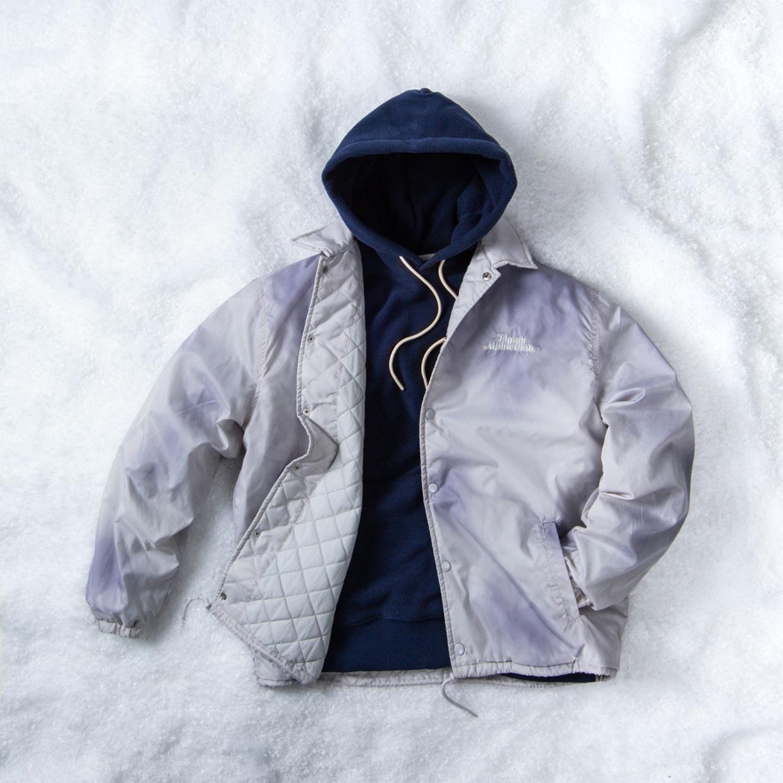 Trails Jacket