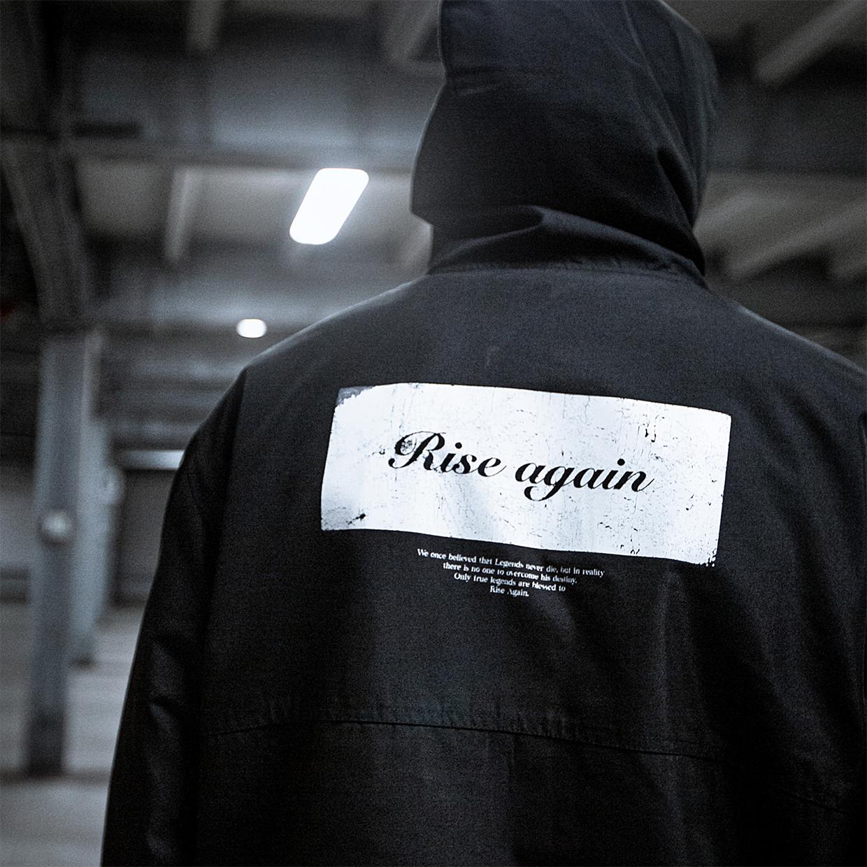 Destiny Jacket
