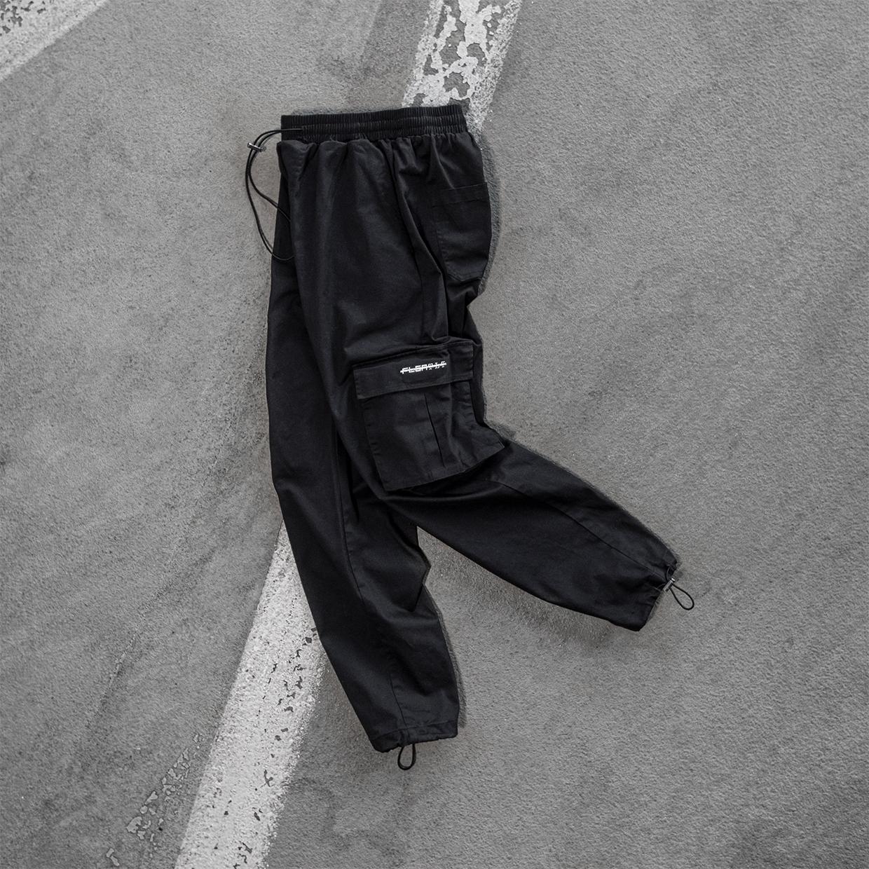 Comeback Cargo Pants