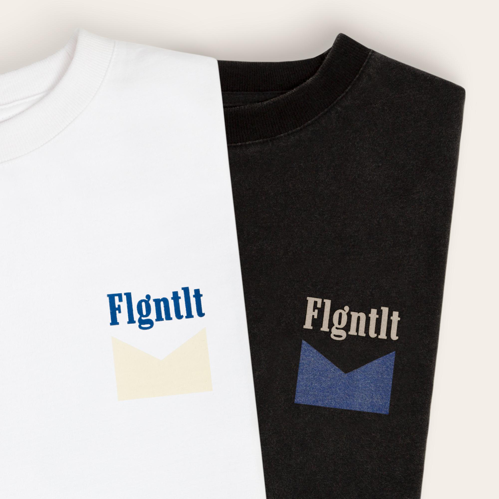 FLGNTLT BLANC SHIRT