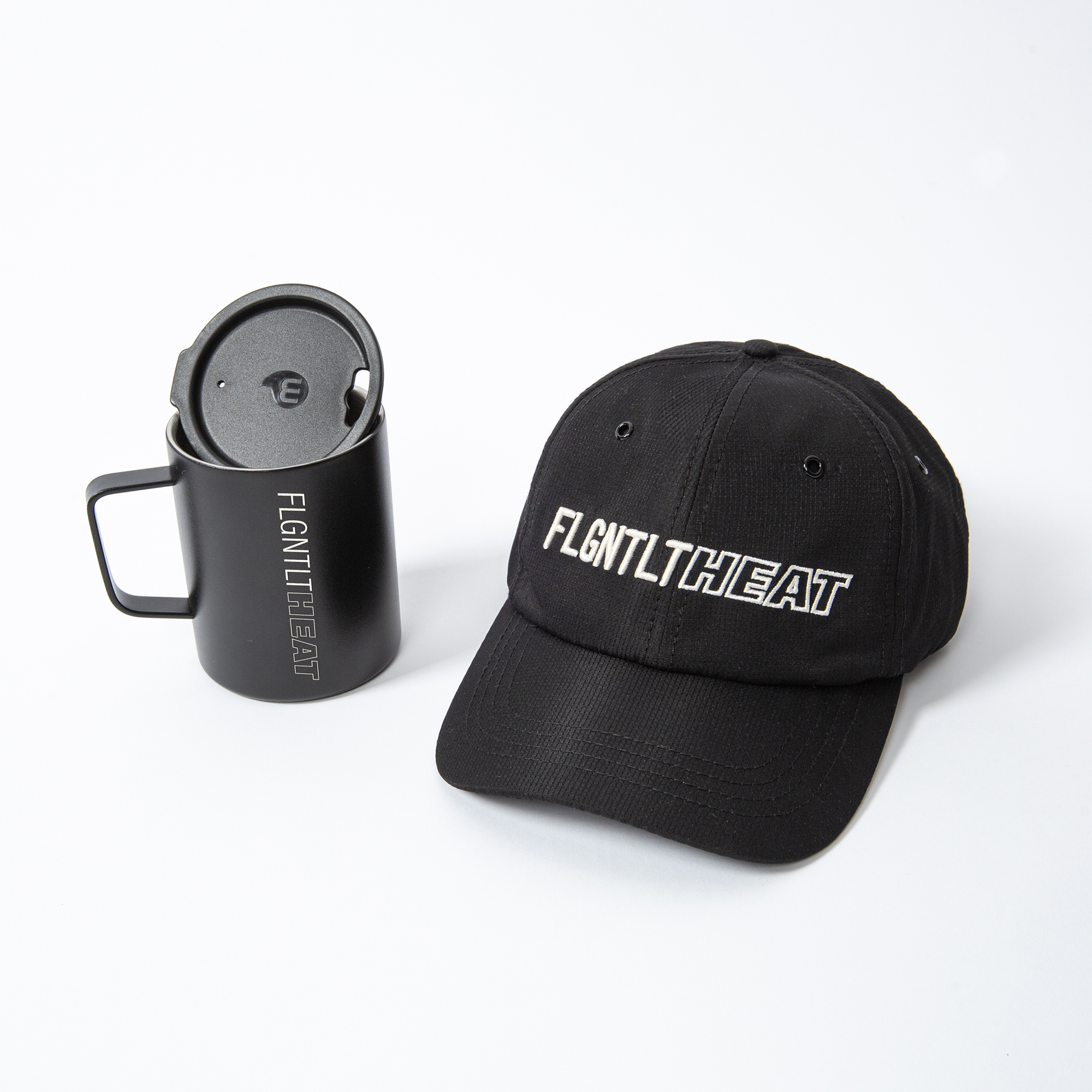 FLGNTLT X MIZU CAMP CUP