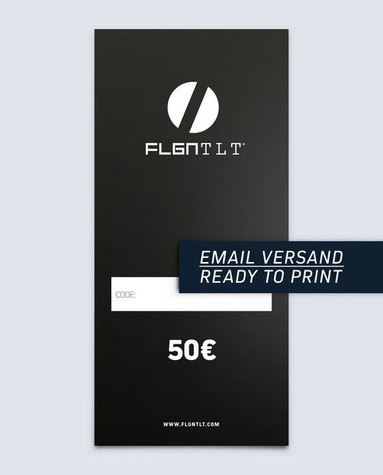 TLT PRINT@HOME GIFT CARD 50 EURO – Bild 1