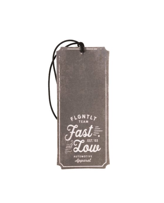 TLT FAST AND LOW AIR FRESHENER  – Bild 1