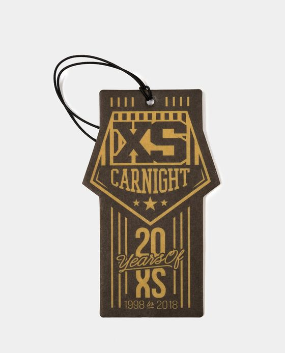 TLT XS CARNIGHT Berlin 2018 AIR FRESHENER – Bild 1