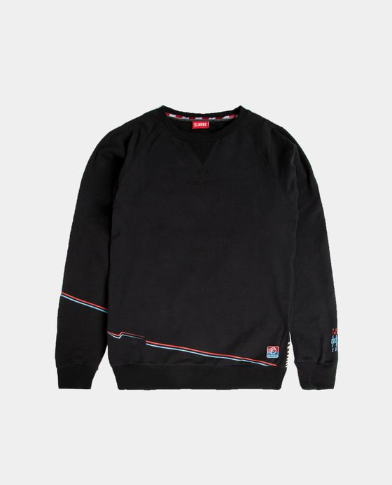 TLT SUPER GT CREWNECK SWEATER  – Bild 1
