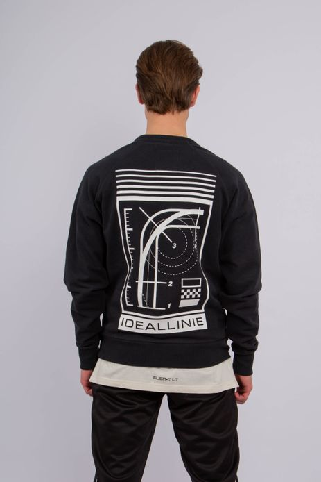 TLT APEX CREWNECK SWEATER – Bild 4