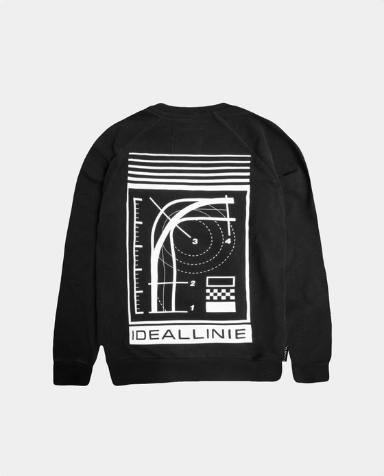 TLT APEX CREWNECK SWEATER – Bild 2