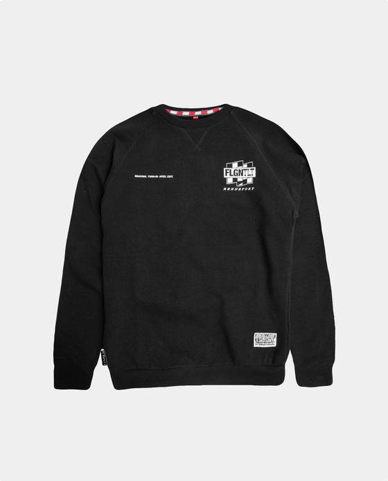 TLT APEX CREWNECK SWEATER – Bild 1
