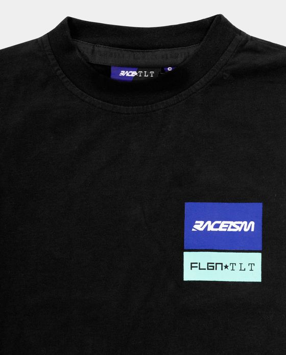 TLT SPLIT T-SHIRT – Bild 4