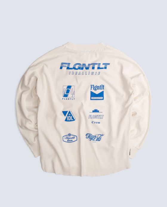 TLT FINAL RACE LIGHT CREWNECK – Bild 2