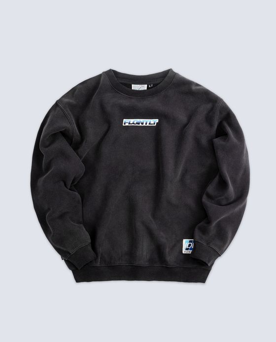 TLT RS2000 CREWNECK