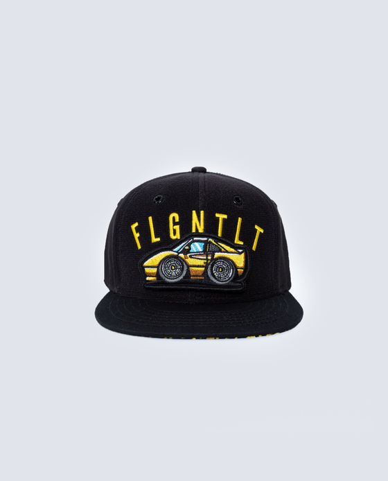 FLGNTLT RACE KID CAP