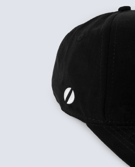 ESSENTIALS CAP SUMMER NIGHT BLACK – Bild 5