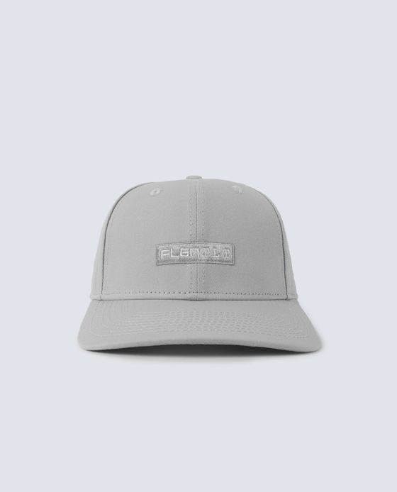 ESSENTIALS CAP LIGHT GREY – Bild 1