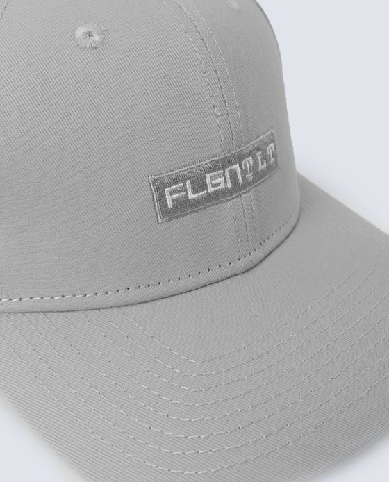 ESSENTIALS CAP LIGHT GREY – Bild 4
