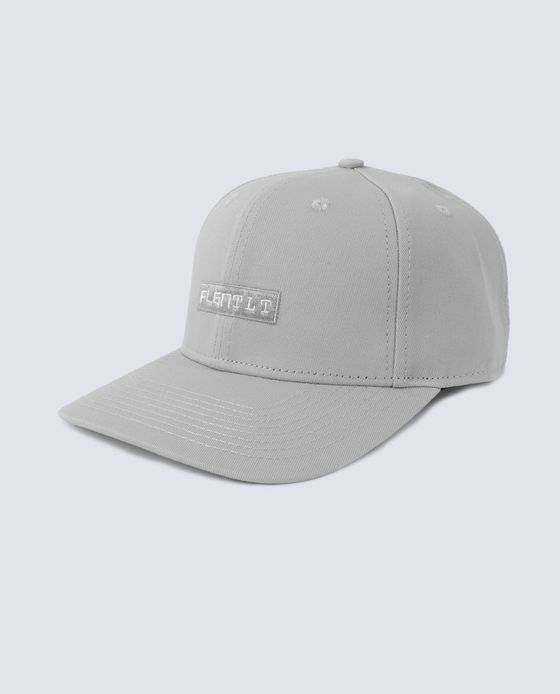 ESSENTIALS CAP LIGHT GREY – Bild 2