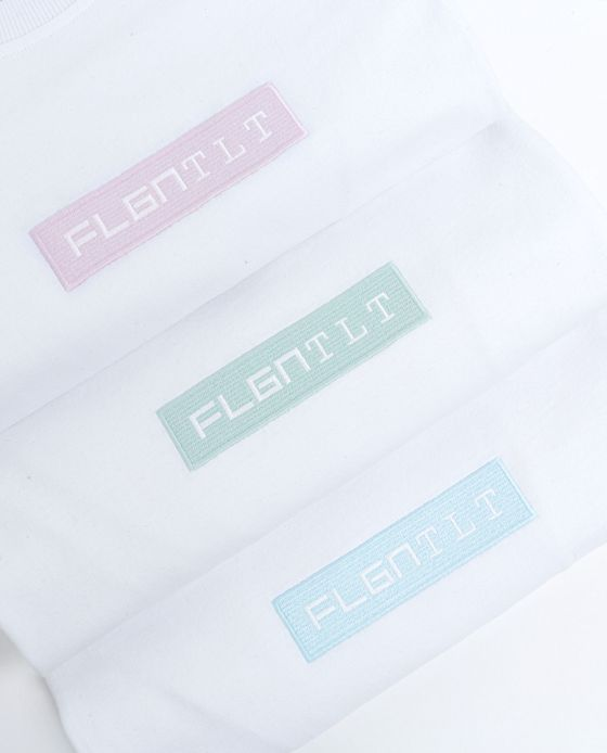 ESSENTIALS T-SHIRT NEO MINT – Bild 5