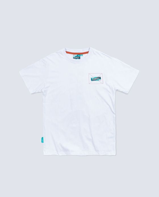 WSEE 2020 BASE WHITE T-SHIRT