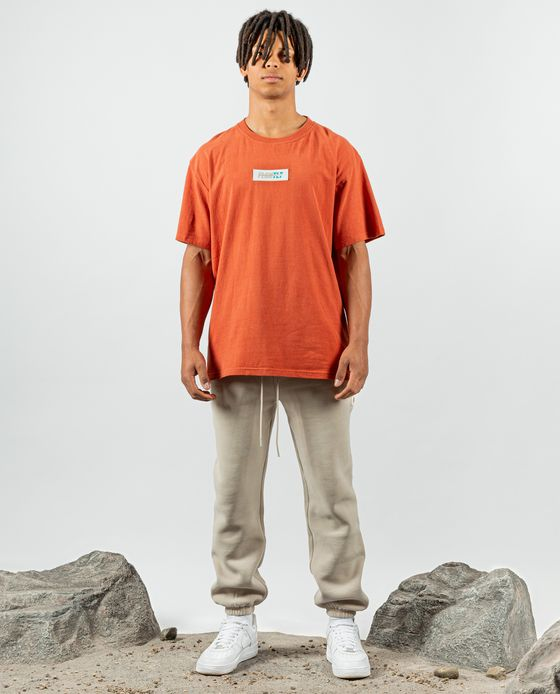WSEE 2020 MECCA ORANGE T-SHIRT – Bild 3