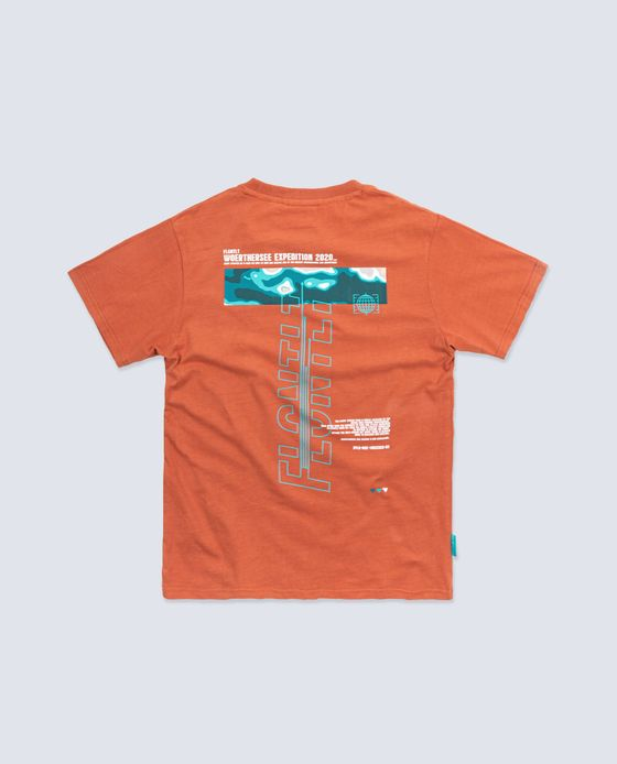 WSEE 2020 MECCA ORANGE T-SHIRT – Bild 2