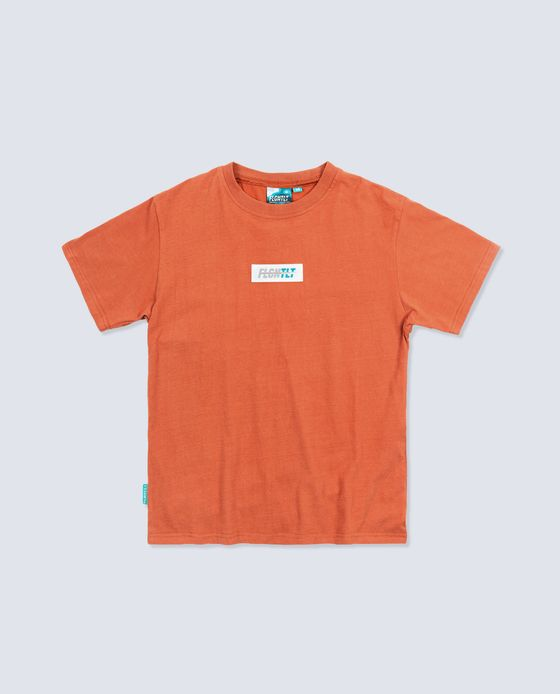 WSEE 2020 MECCA ORANGE T-SHIRT – Bild 1