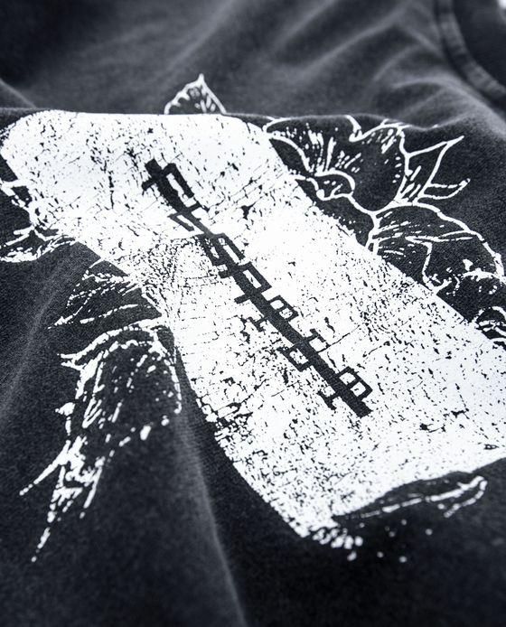 FLGNTLT BLACKLABEL 2 REBORN BLACK TEE – Bild 3