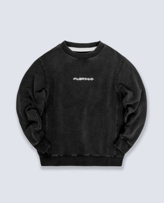 FLGNTLT BLACKLABEL 2 NEVER DIE CREWNECK
