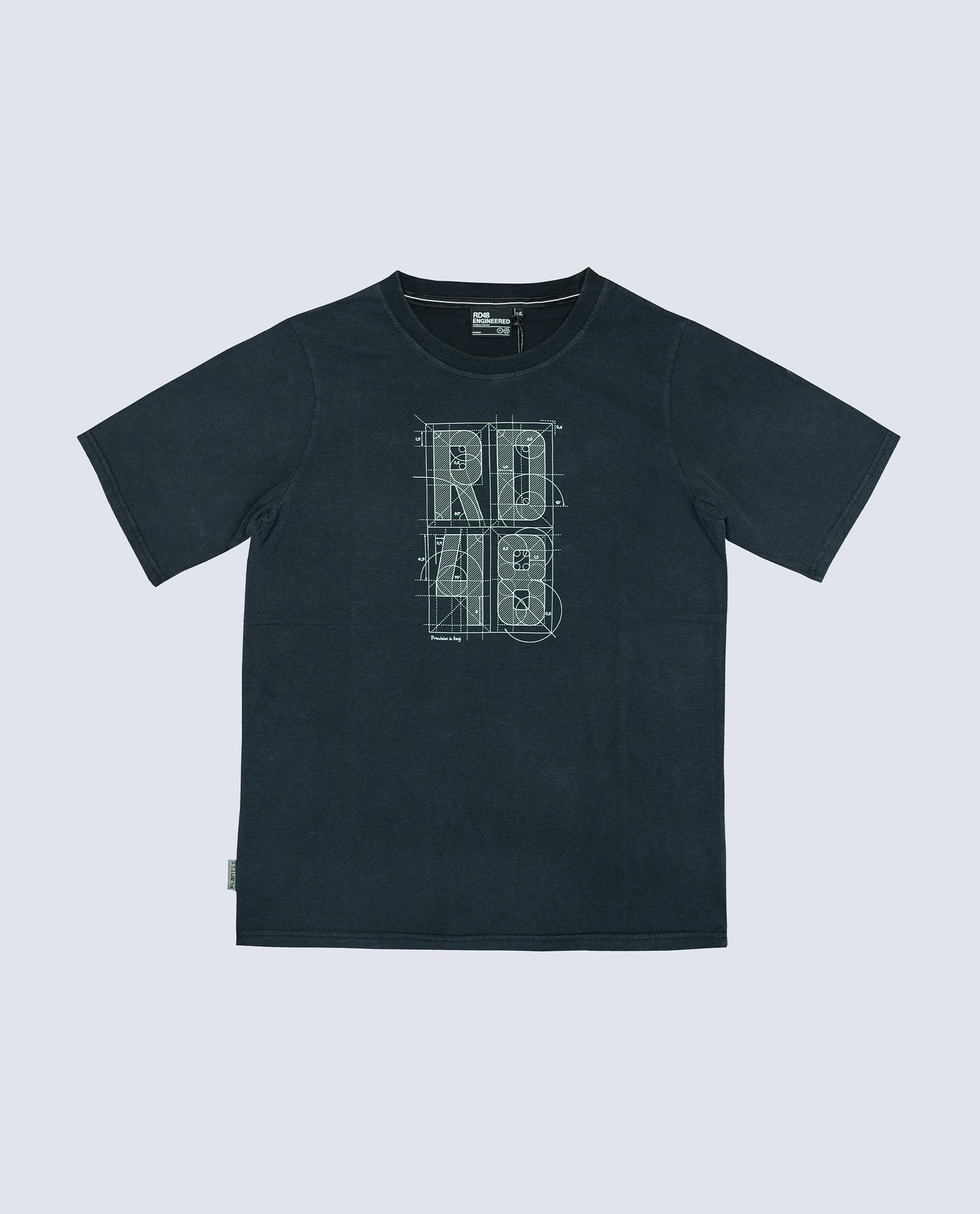 RD48 TECHNICAL SHIRT