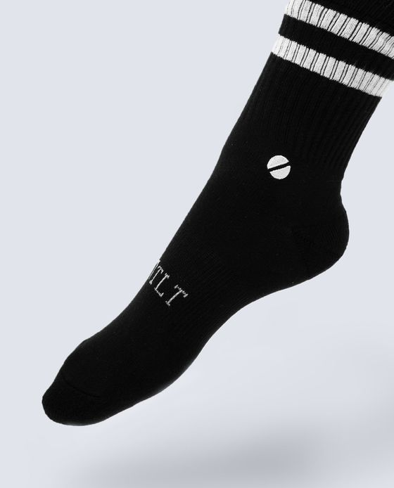 FLGNTLT BLACKLABEL 2 SOCKS 3er PACK – Bild 2